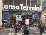 Вокзал Рома-Термини