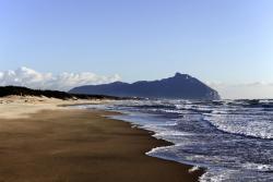 Пляжи Сабаудии