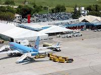 Салерно  - аэропорт