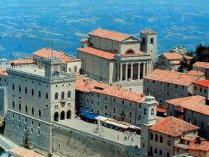 Сан Марино - Базилика