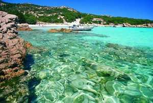 Сардиния - Италия