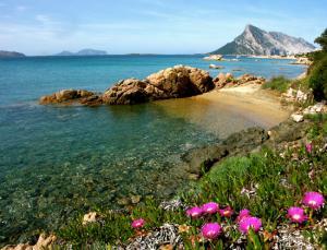 Сардиния - Кала Гирголу