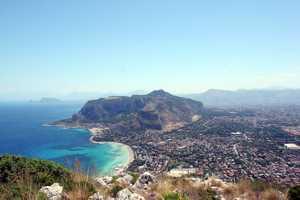 Остров Сицилия - Италия