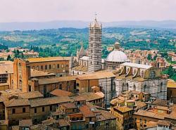 Сиена - Италия