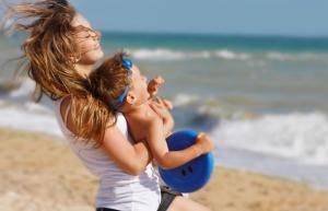 Пляжный отдых в Италии - счастье для всех