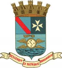 Герб на Амалфи
