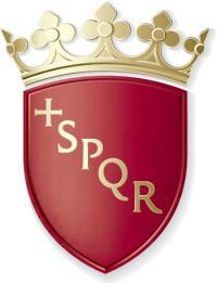 Герб Рима