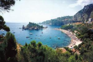 Таормина - Италия