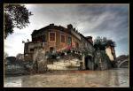 Остров Тиберина - Рим
