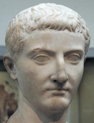 Император Тиберий Клавдий Нерон