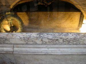 Пантеон - саркофаг Рафаэля