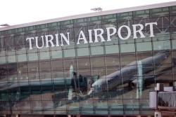 Турин  - аэропорт