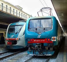 Региональные поезда