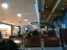 Тревизо - аэропорт