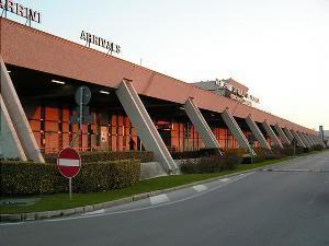 Триест  аэропорт