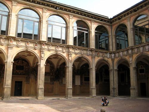 Болонский университет – самый старый в мире