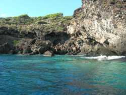 Остров Устика - Сицилия