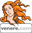 Венере - логотип