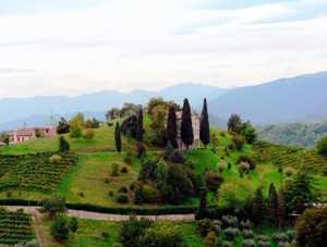 Венето - Италия