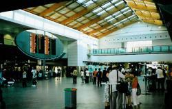 Венеция  - аэропорт
