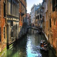 Венеция - город в Италии