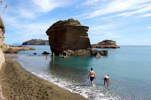 Остров Вентотене - Италия