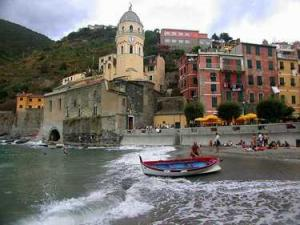Вернацца - Италия