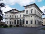 Вилла Фарнезина - Рим
