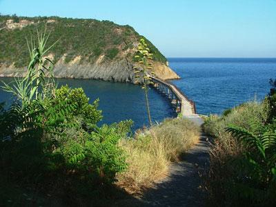 Остров Вивара - Италия